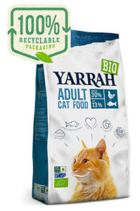 CAT Dry Yarrah Fish g