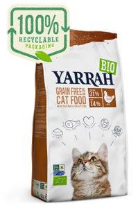 CAT Dry Yarrah Grain Free g