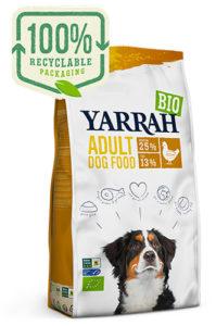 DOG Dry Yarrah Adult Chicken kg