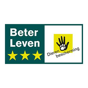 Beter Leven Keurmerk logo