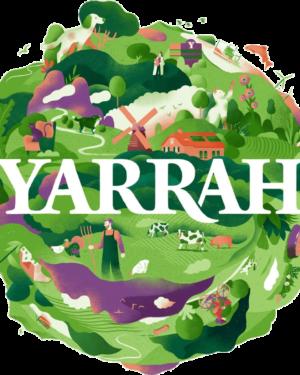 Yarrah Bio-Organic Pet Food